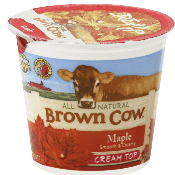 brown cow yogurt coupon