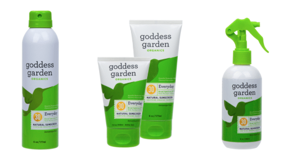 goddess garden susncreen coupon