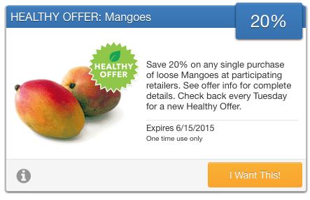 savingstar mango