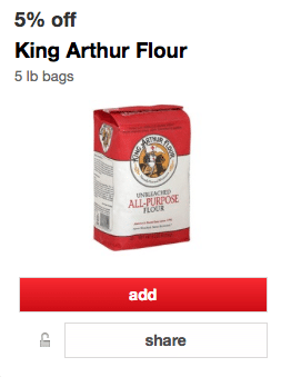 king arthur target