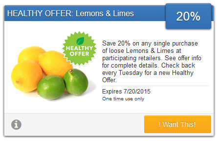 lemon lime savingstar