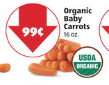 simply nature organic carrots