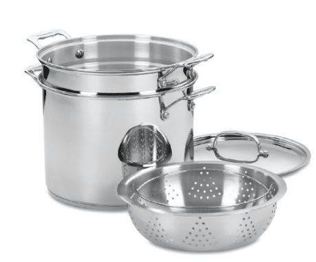 amazon stainless steel pot