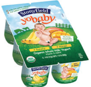 bogo stonyfield coupon