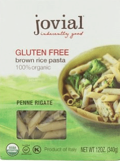 jovial gluten free coupon