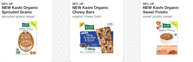 kashi cereal target