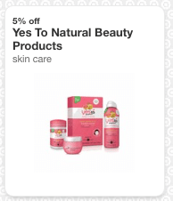 cartwheel organic coupons