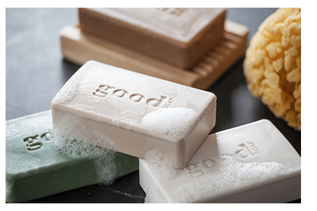 good bar soap