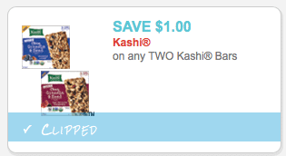kashi bar coupon