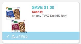 kashi bar coupon