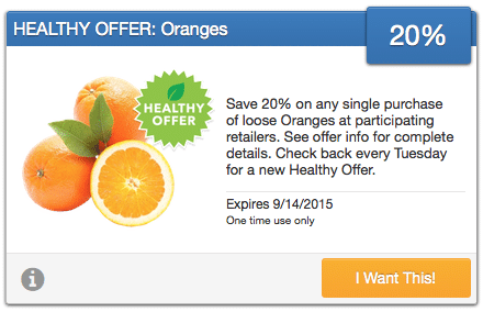 savingstar orange