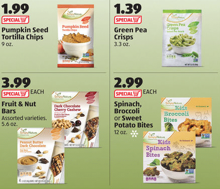 simplynature aldi sale