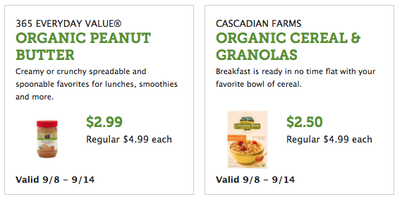 whole foods 50 off