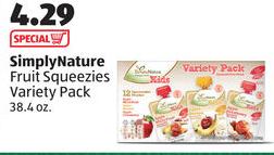 new organic deals aldi