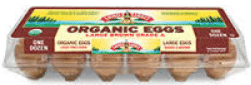organic eggs coupon