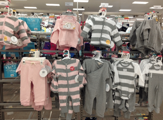 ba8c94eb7 Target: Burt's Bees Organic Baby Clothing In-Stores - All Natural ...
