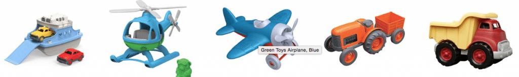 green toys ama