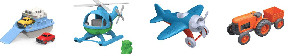 green toys amazon