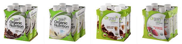 orgain organic coupon