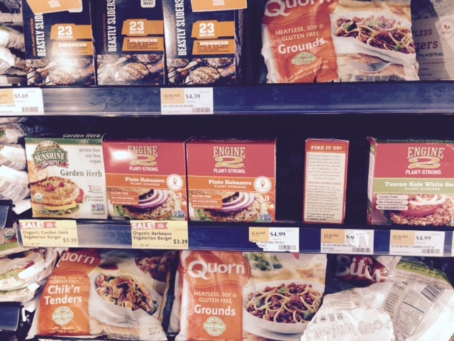 Whole Foods: $5/2 Engine 2 Coupon- $.19 Organic or Gluten ...