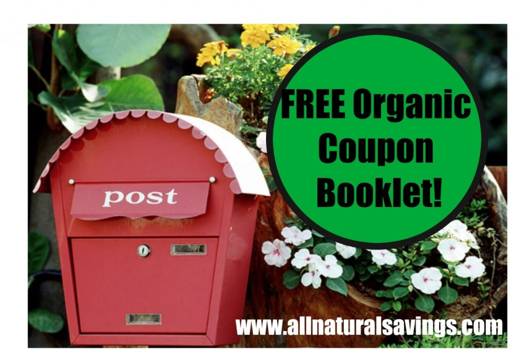 free mambo sprouts organic coupon booklet