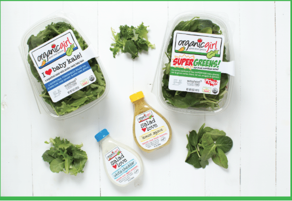 organicgirl $2 coupon produce