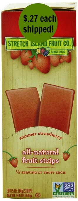 stretch island fruit leather amazon