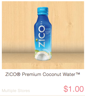 zico coconut water coupon