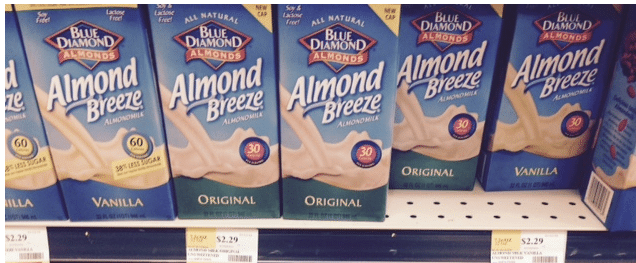 blue diamond almond breeze coupon