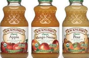 r.w. knudsen organic juice coupon