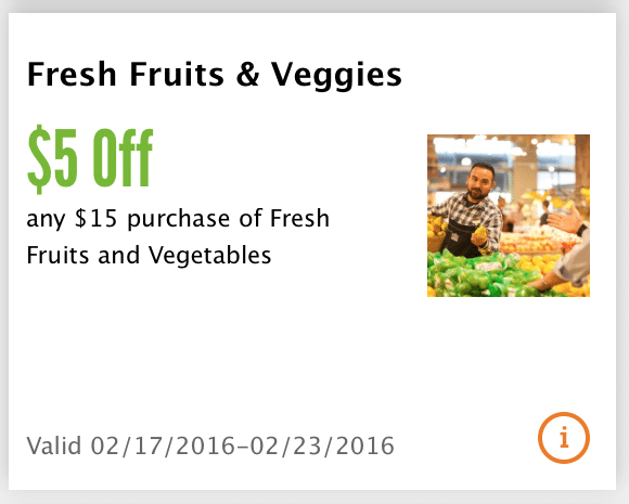 fresh produce whole foods market coupon