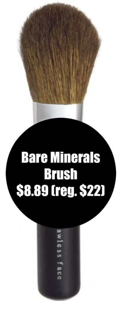 bare minerals makeup brush amazon