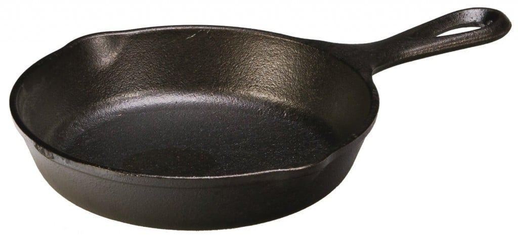 cast iron pan amazon