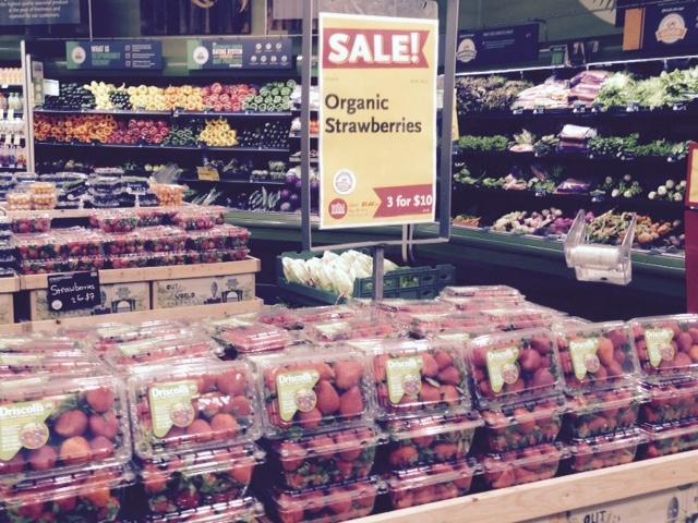whole foods organic coupon matchups