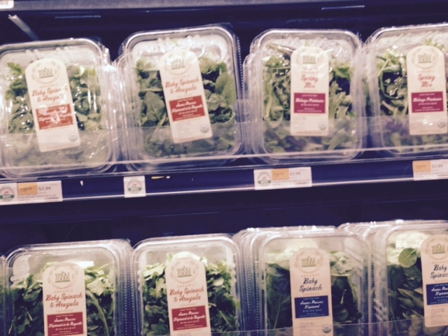 organic lettuce coupon whole foods app
