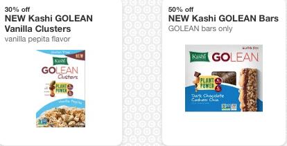 kashi target coupons