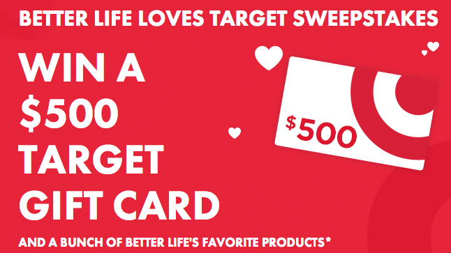 better life coupon