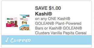 kashi coupon
