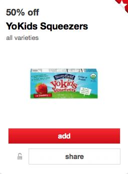 target stony field yokid coupon