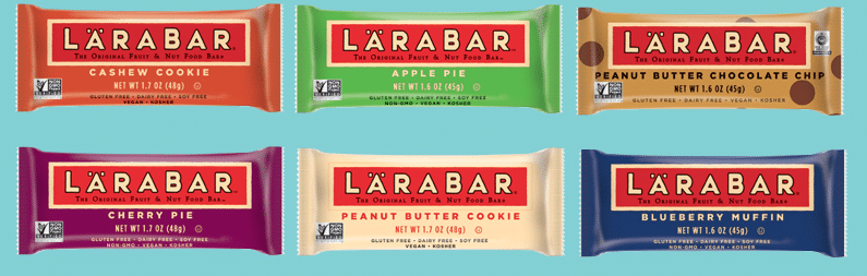bogo larabar coupon
