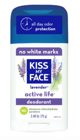 kiss my face deodorant amazon