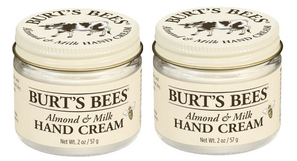 burt's bees hand cream amazon