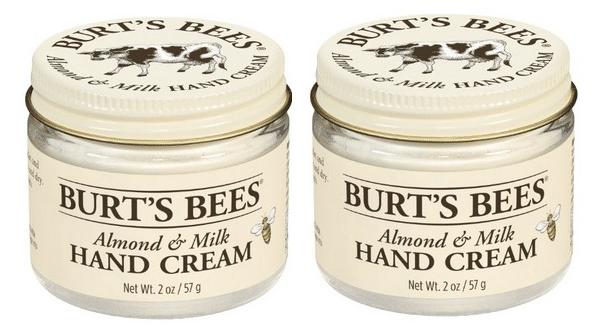 burt's bees hand cream amazon