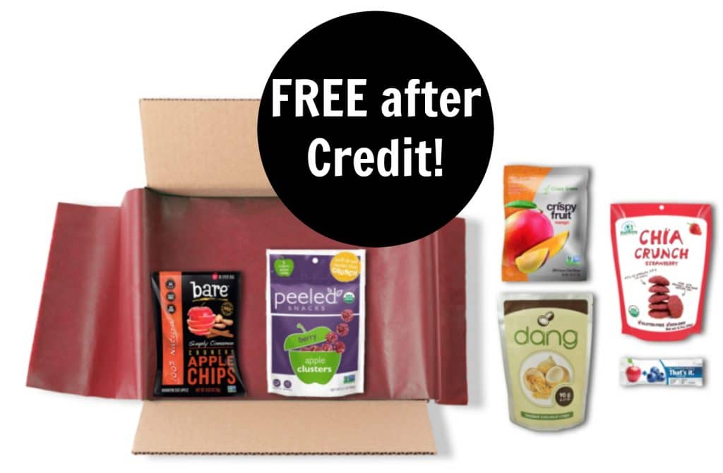 free dried fruit amazon