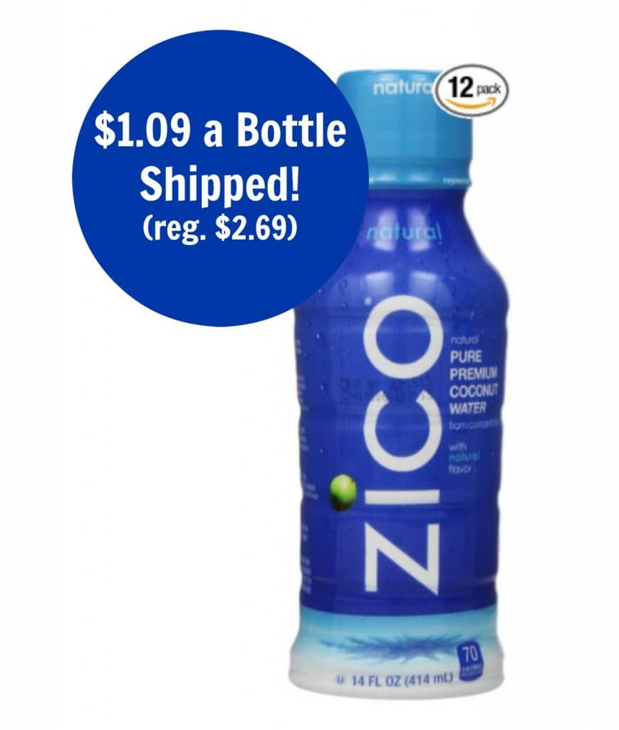 zico coconut water amazon