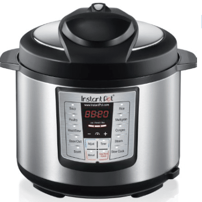 instant pot deal of the day amazon