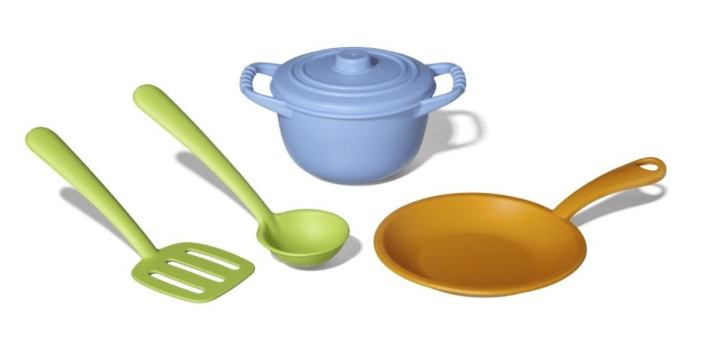 green toys amazon chef set hot deal
