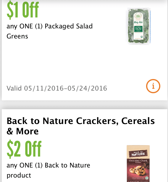 whole foods market coupons app