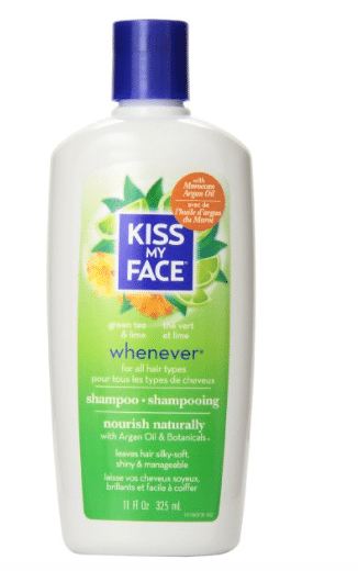 kiss my face shampoo deal coupon