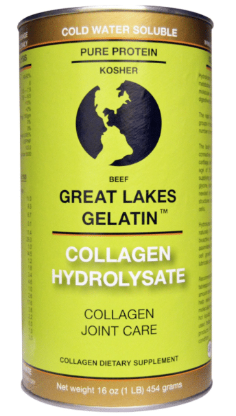 great lakes collagen best price